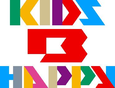 KIDS B HAPPY