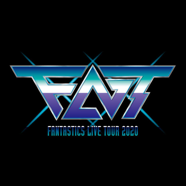 "FANTASTICSLIVE TOUR 2020""FNT"""