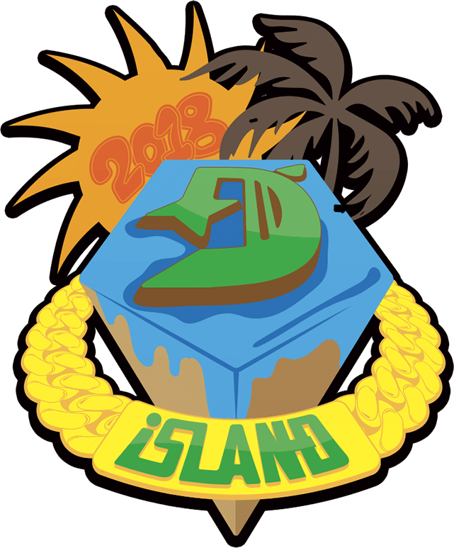 D.Island