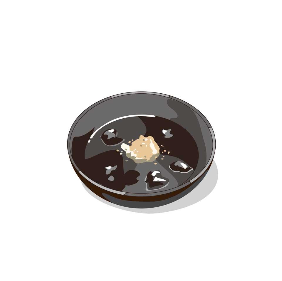"""KAZUKIの黒いブラックカレー<br class=""""pc-dnone"""">〜筋肉マッスルパウダーがけ〜"""