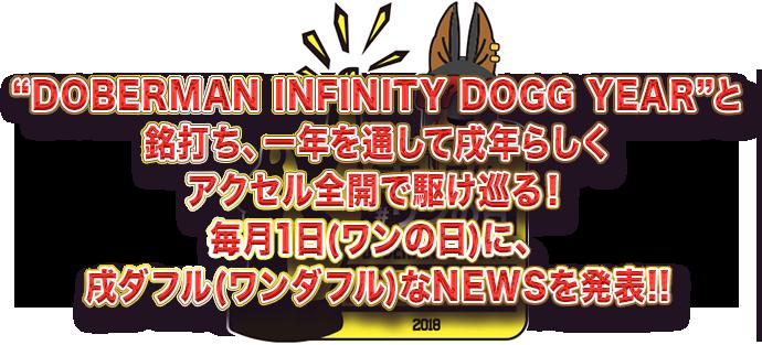 DOGG YEARとは・・・