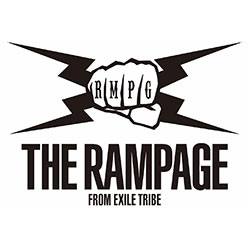 THE RAMPAGE