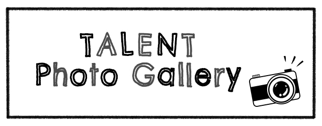 TALENT Photo Gallery