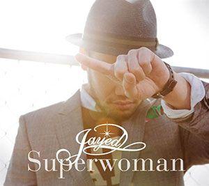 『Superwomen』ジャケ写のイメージ写真