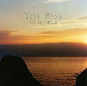 『Toy box』ジャケ写のイメージ写真