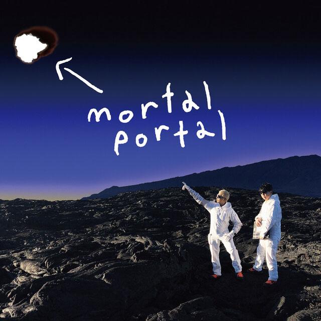 m-flo『mortal portal e.p.』