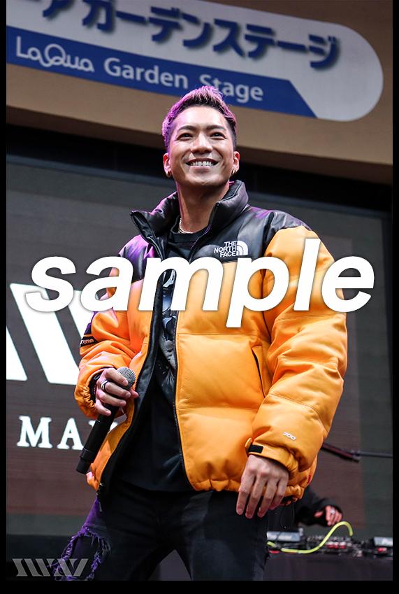 OFFSHOT TOKYO SAMPLE