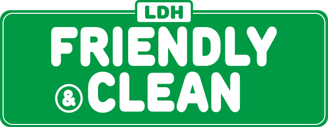 FRIENDLY&CLEAN